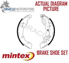 NEW MINTEX REAR BRAKE SHOE SET BRAKING SHOES GENUINE OE QUALITY MFR520