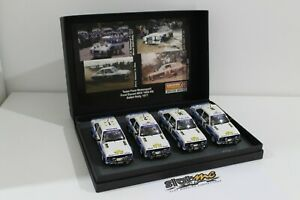 Scalextric Passion SP022 Team Ford Motorsport Ford Escort MKII 1800 RS