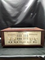 Marantz I'M Afraid It'S Junk. 1250 F080