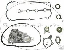 for MAZDA PROTEGE 1.5L TIMING BELT WATER PUMP VALVECOVER GASKET KIT 95 96 97 98