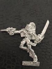 1988 Harlequin haute Avatar 2 Rogue Trader ELDAR Harlequins citadelle warhammer 40 k