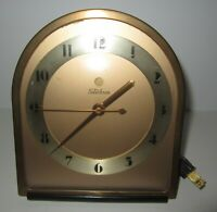 TELECHRON DESK ELECTRIC CLOCK MODEL 4F67