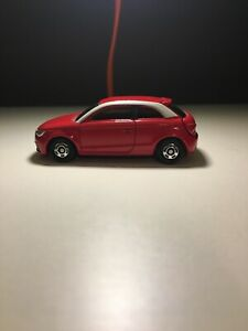 Tomica No.111 Audi A1 Used Miniature Takara Tomy Car Usps First Class 🏁