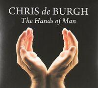 Chris de Burgh - Hands of Man [New CD] Canada - Import