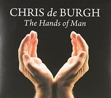 Chris de Burgh - Hands of Man [New CD] Canada - Import