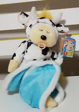 BEANIE KIDS CHLOE THE CALF BEAR PLUSH TOY! SOFT TOY WITH TAG! TEDDY BEAR