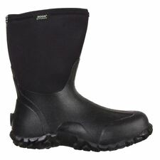 Men's Slip on Snow, Winter Synthetic Boots