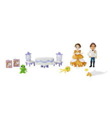 Disney Princess Little Kingdom Rapunzel's Royal Wedding Doll Toy Toys Rapunzel