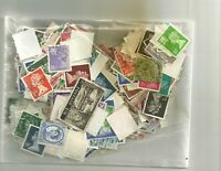 GB 25 grams mixed definitive used stamps