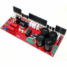 LM4702+1943/5200 Leistungsverstärkerplatine 200 W+ 200W AMP-Platine