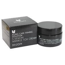 Mizon S-Venom Wrinkle Tox Cream 50ml Free gifts
