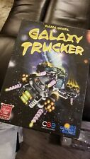 Rio Grande Games Galaxy Trucker Board Game Vlaada Chvatil