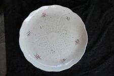 Mikasa Spring Melodies Dinner Plate, Song of Love Pattern, Discontinued