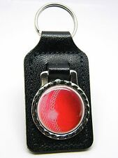Leather Sport Collectable Keyrings