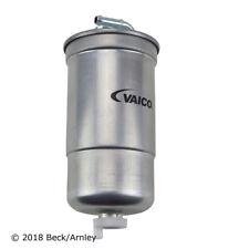 Fuel Filter fits 1998-2006 Volkswagen Beetle Golf Jetta  BECK/ARNLEY