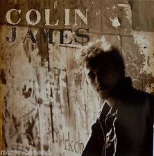 Colin James - Bad Habits (CD, 1985, Warner Music) Near MINT 10/10