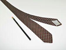 Men's Vintage Tie Necktie MAD MEN Skinny 1940s 50s MATT SUPERBA EXCLUSIVE