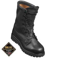 LEFT BOOT ONLY Bates ICW Cold Weather Gore-Tex Black Boots 6.5R  6 1/2 Regular