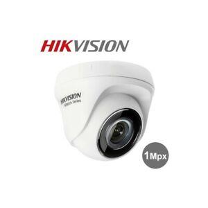 HIKVISION HWT-T110-P HIWATCH SERIES TELECAMERA DOME 4IN1 TVI/AHD/CVI/CVBS
