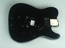 Fender Squier vintage modificada Cabronita Telecaster Tele Cuerpo Negro 7586