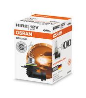 OSRAM HiR2 9012 Original Line 12V 55W NEU 1 Stück
