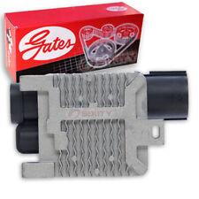 Engine Cooling Fan Module GATES FCM106