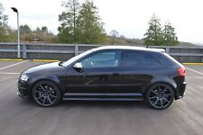 2012 AUDI S3 Black Edition, Only 49k miles, Stage 2 370bhp