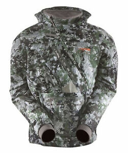 Sitka Forest Fanatic Hunting Jacket- L