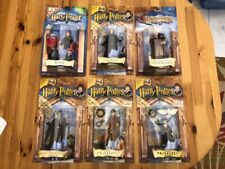 New ListingHarry Potter and the Sorcerer's Stone Lot of 6 Figures New Snape Voldemort Ron