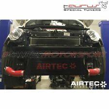 Intercooler frontale maggiorato AIRTEC Fiat 500 595 1.4 ABARTH Garrett 1446