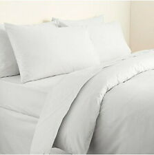 400 Thread Pillowcase Standard Hotel Quality Egyptian Cotton 2 x Pillow Cases
