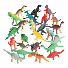 72 DINOSAUR Figures kids DINO birthday party favors