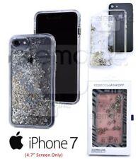 Cover e custodie Incipio Per iPhone 7 argento per cellulari e palmari