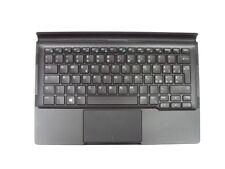 Dell Latitude 12 7275 XPS 12 9250 K18A Premier Keyboard + Folio ITALIAN Layout