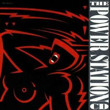 The Power Station - LP