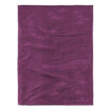 Tom Tailor Fleece Decke / Kuscheldecke 150x200 cm - verschiedene Farben