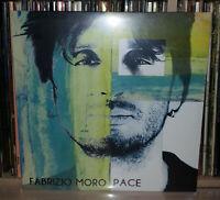 LP FABRIZIO MORO - PACE - NUOVO