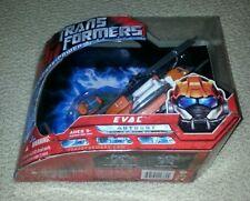 Transformers Hasbro EVAC E.V.A.C. allspark  Voyager sized