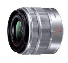Panasonic LUMIX G VARIO 14-42mm F/3.5-5.6 II ASPH. MEGA OIS H-FS1442A Silver New