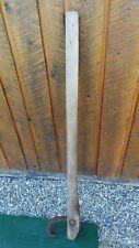 Vintage Cant Hook 45 Log Roller Peavey Lumber Jack Mill Very Old