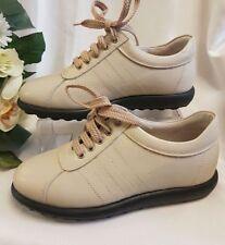 Chaussures en cuir pour fille de 2 à 16 ans pointure 34
