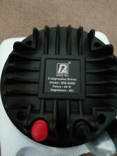 P-Audio BM-D450 8 Ohm Compression driver