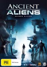 Ancient Aliens: Season 11 (History)  - DVD - NEW Region 4