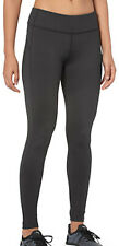 Puma Essential Running Womens Tights Black Size 6 XXS Gym Sport Training