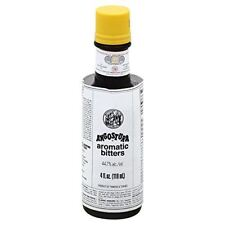 Angostura Aromatic Bitters, 4 Ounce