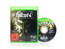 Xbox One Spiel FALLOUT 4 - Action-Shooter Open-World Bethesda USK18 DEUTSCH G