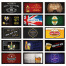 PERSONALISED BAR MAT CUSTOM RUNNER GIFT NOVELTY FUNNY PUB CLUB CUSTOMISED BEER