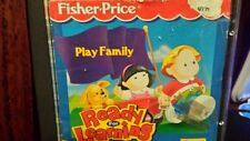 Play Family Ready For Learning Ages 1 1/2 - 3 PC GAME