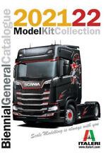 Italeri 2021 catalogue - CATIT21