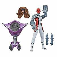 "Hasbro Marvel Legends Series X-Men Omega Sentinel 6"" Action Figure Feb.27,21 New"